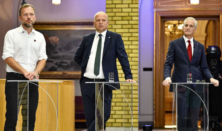 Norwegian Voters Want Both Climate Action and a Strong Welfare State