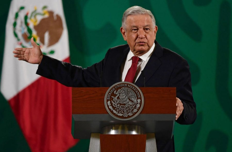 AMLO Is Nationalizing Mexico's Lithium Supply