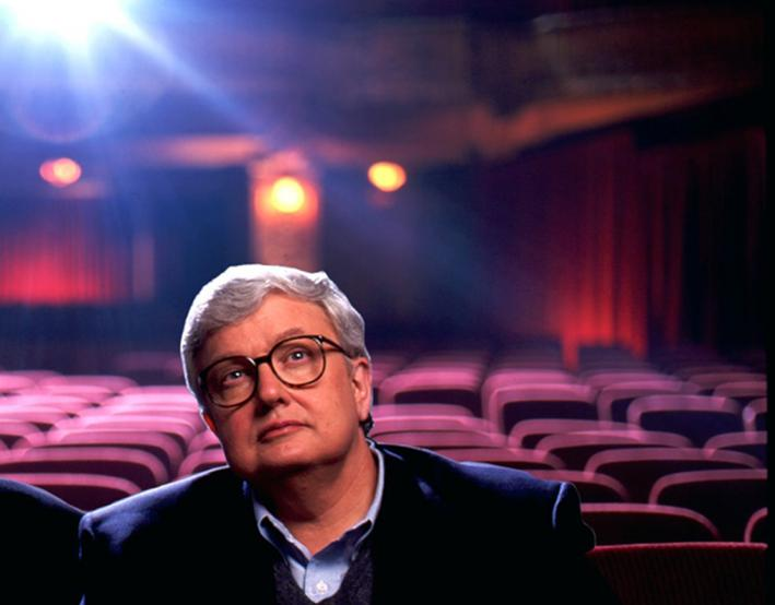 Roger Eberts Powerful Deeply Moving >> Roger Ebert Was The Business