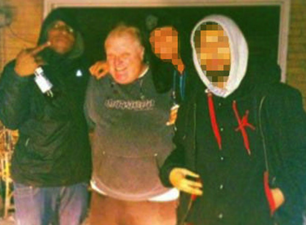 Rob Ford And Canada S Somali Problem