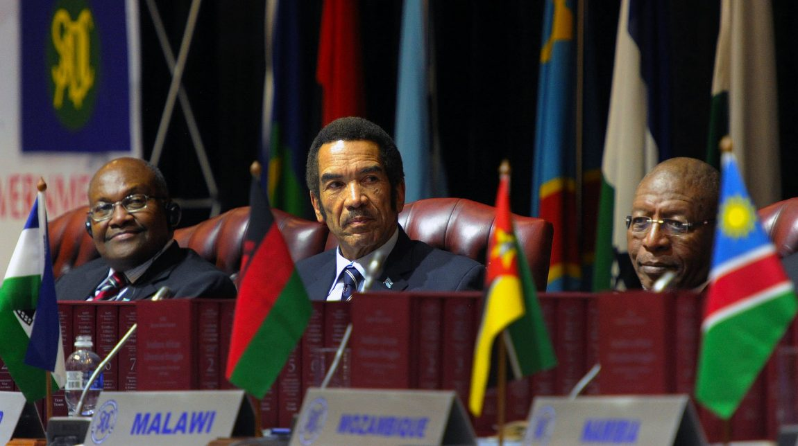 Botswana: African miracle or African mirage?