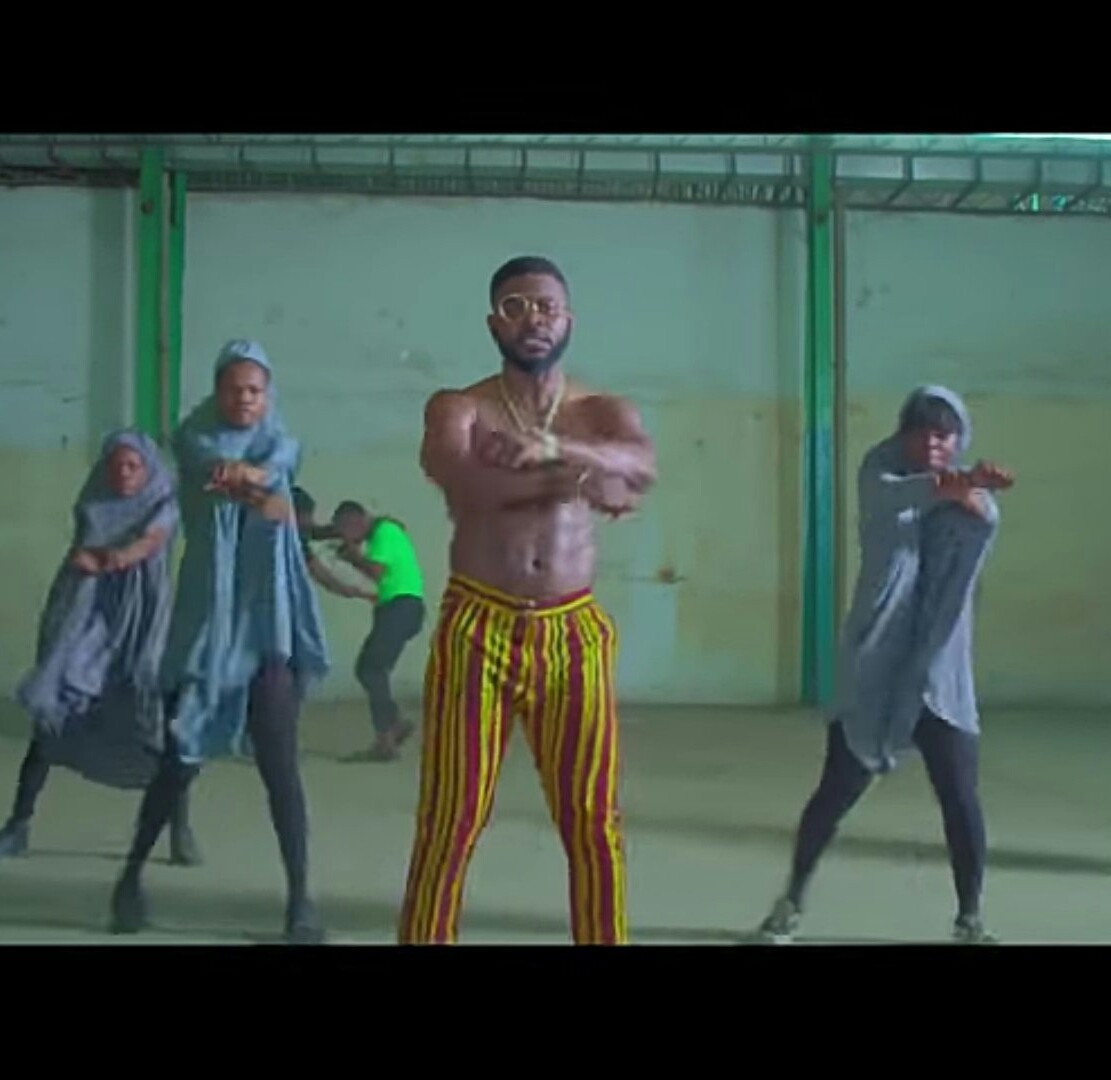 Is this Nigeria?