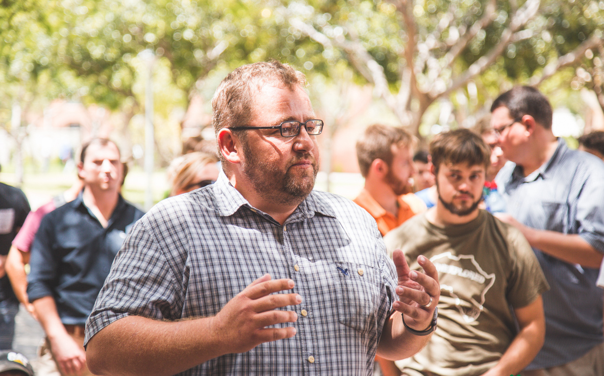 AfriForum in Australia to beg for help with farm murders in SA