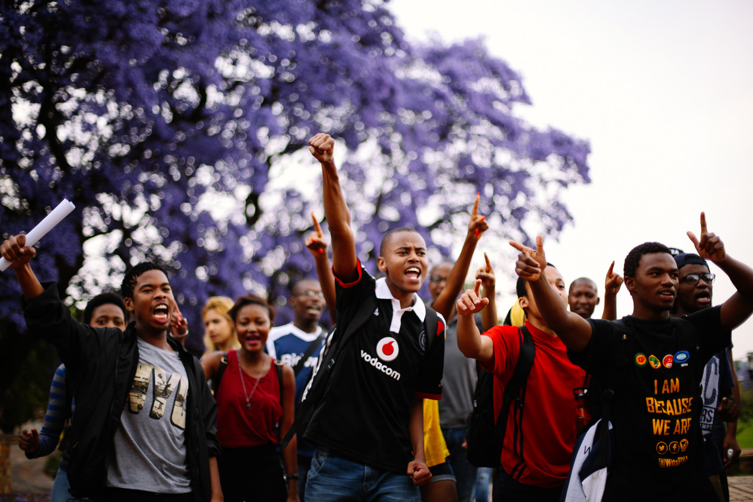 Postcolonial theory and the strong arm of identity