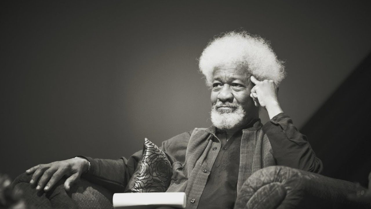 Wole Soyinka's little known musical endeavors